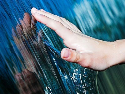 Живая энергия воды с АФК