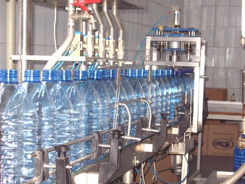 Доставка питьевой воды в Якутске из артезианского
